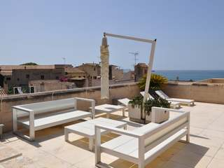 Penthouse apartment for sale in Palma Old Town, Mallorca
