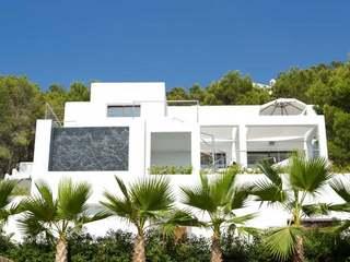 Casa en venta cerca de la playa de cala Salada, ibiza