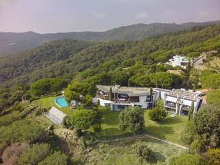 Luxury Maresme Coast property for sale
