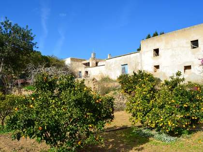 Terreno di 350m² in vendita a San Antonio, Ibiza