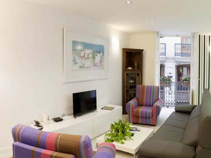Appartement van 86m² te koop in La Seu, Valencia