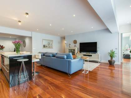152 m² apartment for sale in Castellana, Madrid