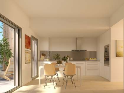 92m² Apartment with 36m² garden for sale in Calafell
