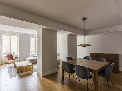 165 m² apartment for sale in Paseo del Prado, Madrid