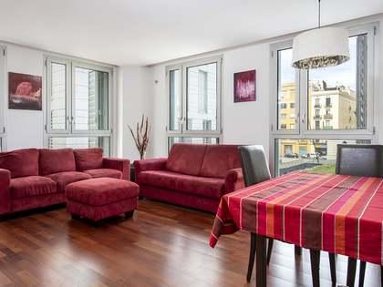 Квартира 69m² аренда в Барселонета, Барселона