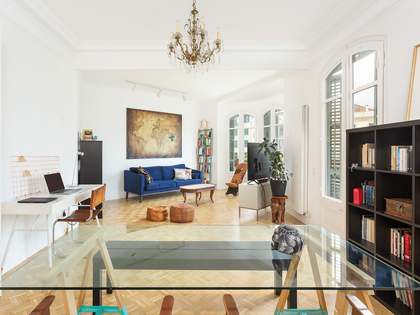 103m² Apartment for sale in Eixample Left, Barcelona