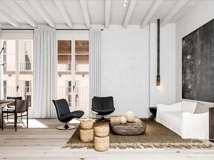 Piso de 100m² con 14m² de terraza en venta en El Born
