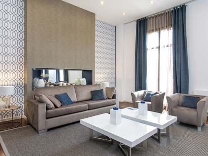 Квартира 170m² аренда в Готический квартал, Барселона