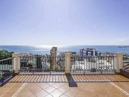Дом / Вилла 520m² на продажу в Centro / Malagueta, Малага