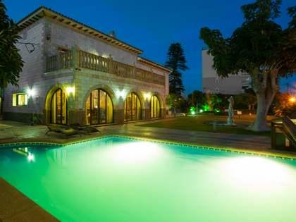 Casa / Vil·la de 588m² en venda a Sant Andreu de Llavaneres