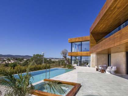 600 m² house for sale in Ibiza Town