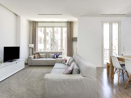 Piso de 176m² en alquiler en Eixample Izquierdo, Barcelona