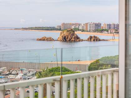 224m² Apartment for sale in Blanes, Costa Brava