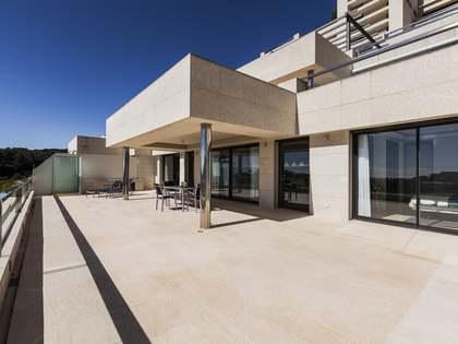 Appartamento di 120m² con 77m² terrazza in vendita a Nueva Andalucía