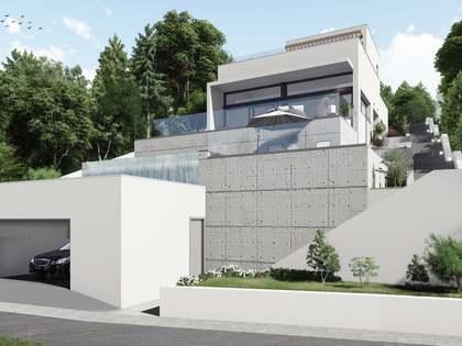 270m² Haus / Villa zum Verkauf in Alella, Barcelona