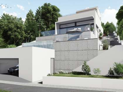 Casa / Vil·la de 270m² en venda a Alella, Barcelona