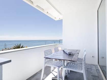 65m² Apartment with 6m² terrace for sale in Sitges Town