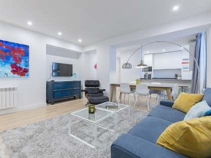 98m² Lägenhet till salu i Retiro, Madrid
