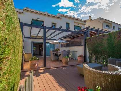 163m² Hus/Villa med 36m² Trädgård till salu i Sant Feliu de Guíxols - Punta Brava