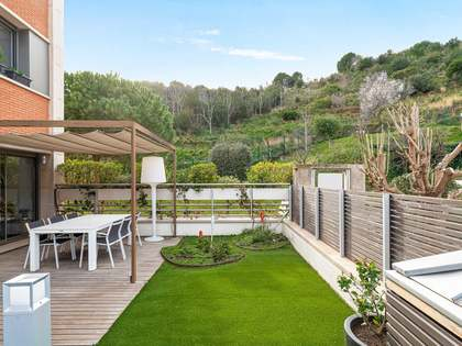 284m² House / Villa with 61m² terrace for sale in Sant Gervasi - La Bonanova