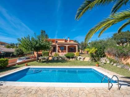 maison / villa de 262m² a vendre à Calonge, Costa Brava