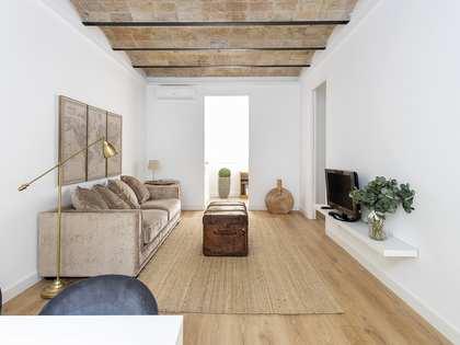 66m² Apartment for rent in Sant Gervasi - Galvany
