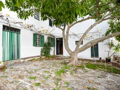 Rustic property for sale in Mercadal, Menorca