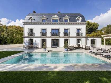 maison / villa de 1,400m² a vendre à Pedralbes, Barcelona