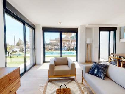Villa de en venta en Finestrat, Alicante