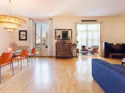 202m² Lägenhet med 8m² terrass till salu i Eixample Höger
