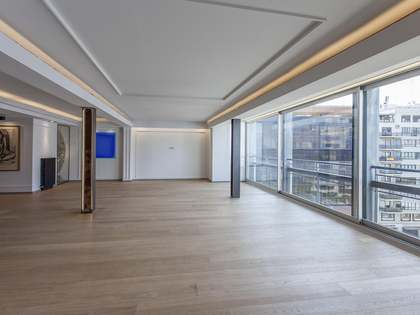 Piso de 194m² en alquiler en Sant Francesc, Valencia