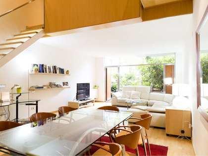 Apartment for rent on Paseo de Gracia, Eixample, Barcelona