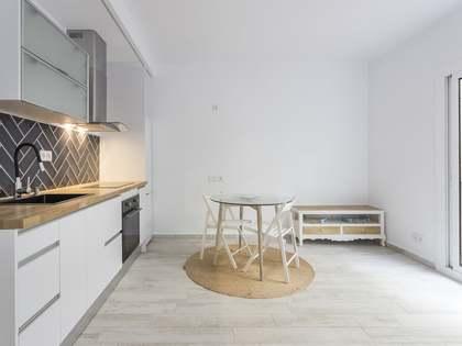 Pis de 40m² en venda a Sitges Town, Barcelona