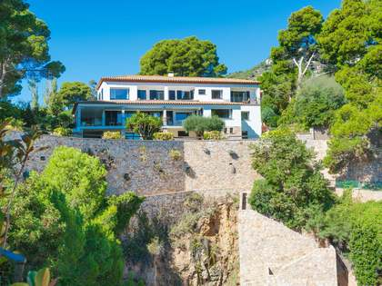692m² House / Villa for sale in Aiguablava, Costa Brava