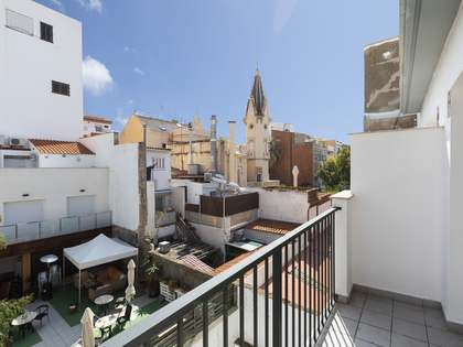 1,320m² Building for sale in Sitges Town, Sitges