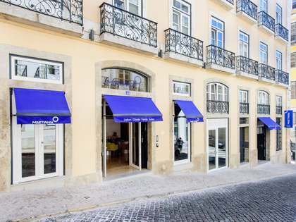 129m² Apartment for sale in Lisbon City, Portugal