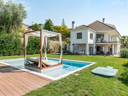 Casa de 450 m² en venta en Sant Just, Barcelona