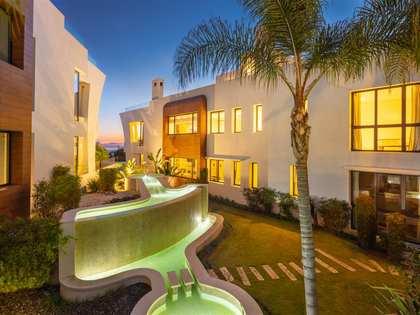 Ático con 192 m² de terraza en venta en Sierra Blanca