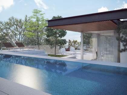 Appartamento di 421m² con 181m² terrazza in vendita a Puerta de Hierro