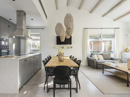 4-bedroom villa for sale in Vinyet, Sitges