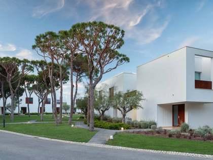 Дом / Вилла 166m² на продажу в Алгарве, Португалия