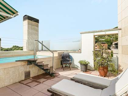 310m² House / Villa with 103m² terrace for sale in Sarrià