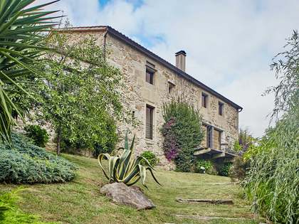 460 m² house for sale in Pontevedra, Galicia