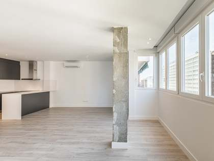 Квартира 193m² на продажу в Nueva España, Мадрид
