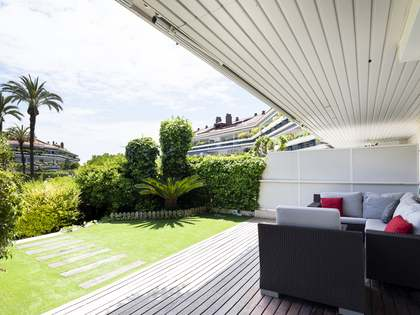 212 m² apartment with 61 m² terrace for sale in Terramar