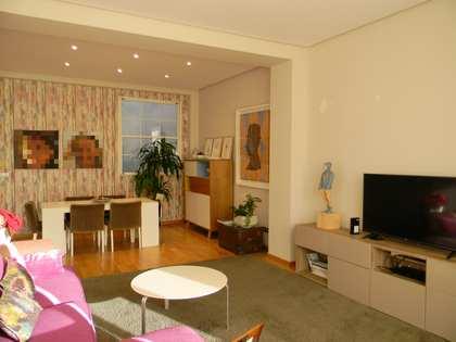 Appartement van 138m² te huur in Ruzafa, Valencia