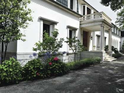 Casa / Villa de 2,100m² con 3,150m² de jardín en venta en Lisboa