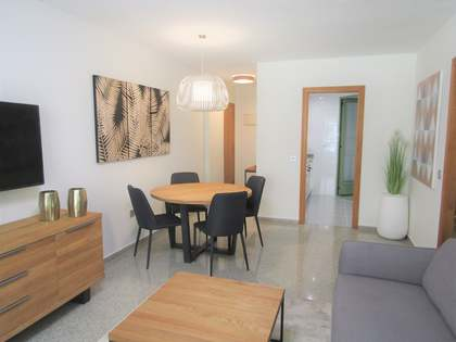 88m² Apartment with 14m² terrace for rent in Patacona / Alboraya