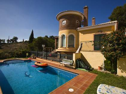 Casa / Vil·la de 380m² en venda a East Málaga, Màlaga