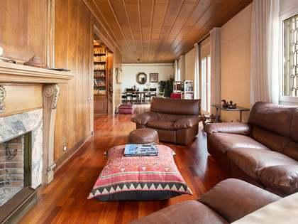 Appartement van 192m² te koop met 30m² terras in Eixample Rechts